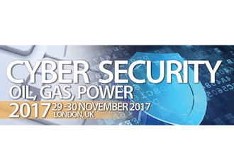 Cyber Security - Oil, Gas, Power 2017