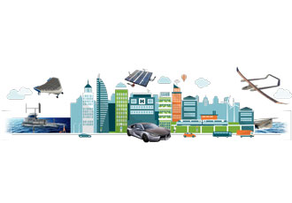 Google and Toyota keynote Energy Independent Vehicle event