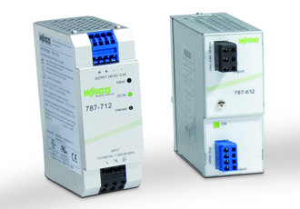 Cost-effective power supply ranges suit more applications