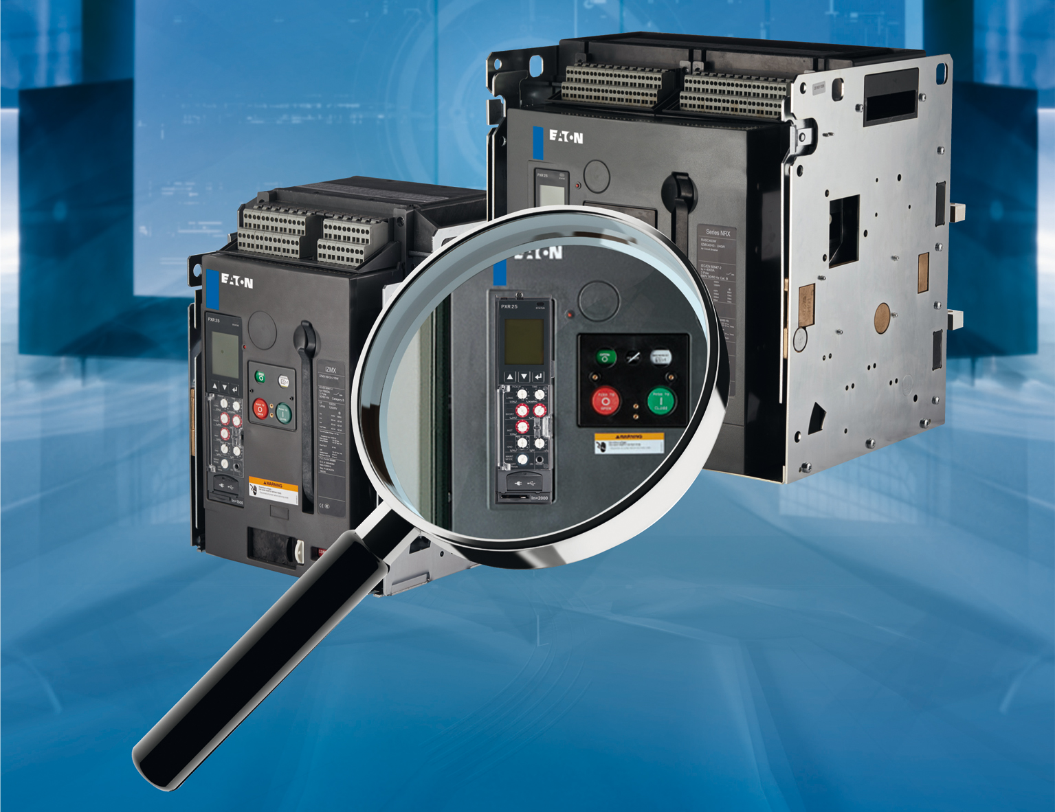 Software Package Enhances Circuit Breaker Control Power For The S Can Be Tested And Maintenance