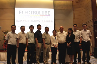 Electrolube opens Chinese R&D Centre