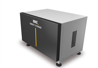 BMZ introduces ESS 9.0 energy storage system for commercial applications