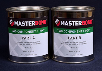 Epoxy delivers strong bonds for aerospace applications