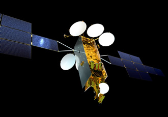 Satellite communications transport container contract signed