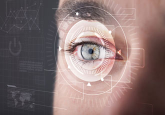 Facial recognition system developed for smartphones