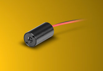 Mini-laser diode now available in 520nm