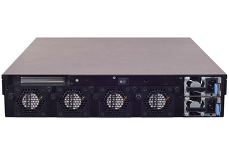 High-end storage platform for enterprise and telecom applications