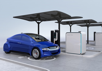 How to achieve effective thermal management for EV batteries
