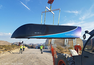 Will Hyperloop deal see Musk and Branson go head-to-head?