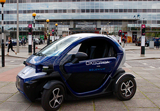 Driverless vehicles to be put on trial in 2019