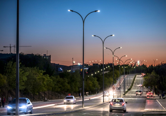 Guadalajara gets smart with connected street lighting