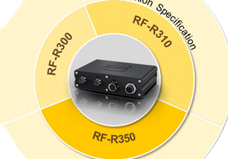 RFID readers offer extended levels of versatility