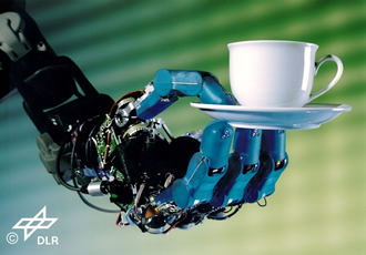 Could a robot serve your morning cuppa?