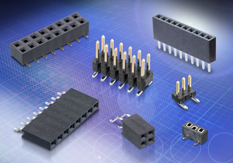 Connector range extensions mean more choice with design