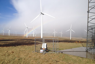 IEC standard sees acceptance for wind lidars