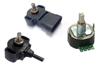 Contactless position sensors offer stability in extreme conditions