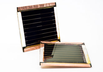 Perovskite PV modules achieve 12.4% power conversion efficiency