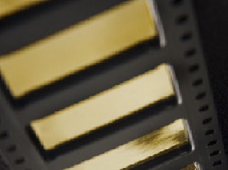 Gold-Germanium solder preforms at IMAPS