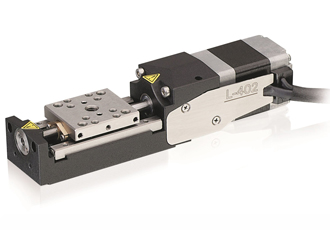Precision positioner for microassembly applications
