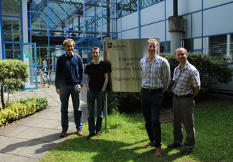 PhD research investment helps increase wind turbine efficiency