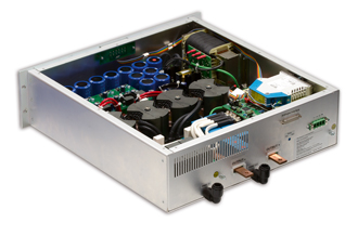 One-stop shop power supply portfolio on display at SPS IPC Drives