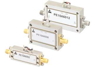 Broadband limiting amplifiers range expands to provide more support
