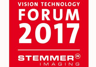 Vision Technology Forum format reveled by STEMMER IMAGING