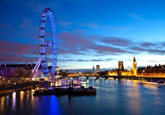 Backhaul delivered for Coca-Cola London Eye's new WiFi