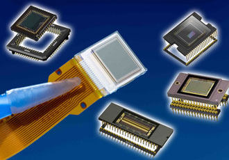 Andon sockets announced for Luso image sensors