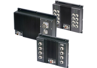 Switches provide reliable operation in tough environments