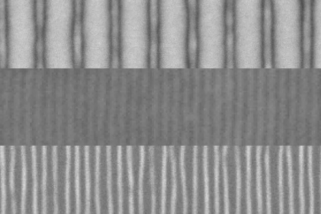 Self-assembly technique could lead to smaller microchip patterns