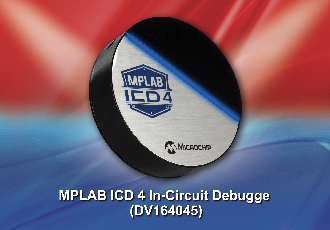 Win a Microchip MPLAB ICD 4 in-circuit debugger