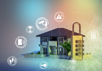 Could attackers be exploiting connected IoT devices in homes?