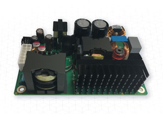 AC/DC medical power supplies offer up to 95% efficiency