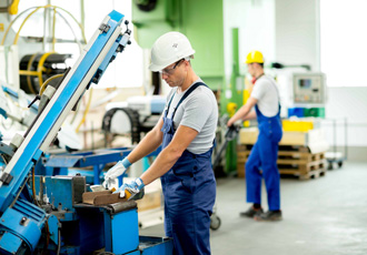 Industrial ERP software facilitates growth