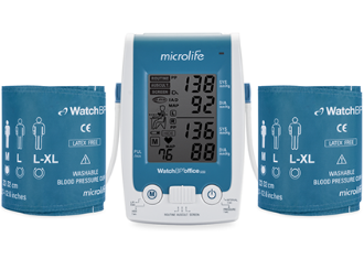AliveCor and Microlife offer high rate of atrial fibrillation detection