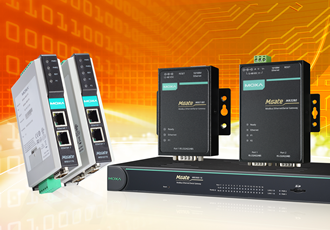 Flexible platform optimises industrial connectivity