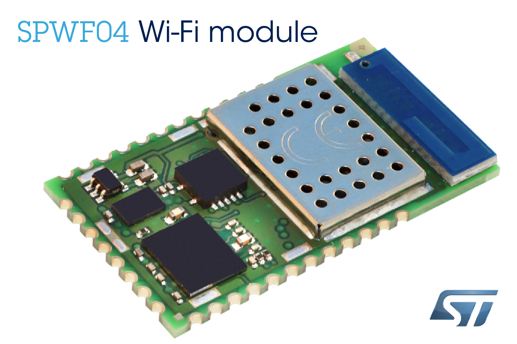 Cloud-compatible WiFi module secures IoT and M2M applications