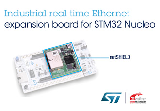 The quick start guide for STM32 and Unicleo-GUI