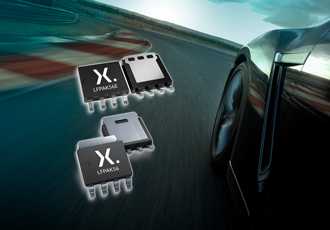 Robust MOSFETs suitable for automotive applications