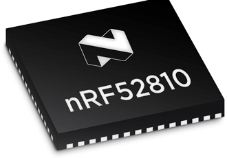 Multiprotocol SoC designed for Bluetooth 5 applications