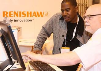 Renishaw previews software at 3D Medical Expo 2017