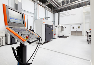 3D printing centre investigates the potential of AM