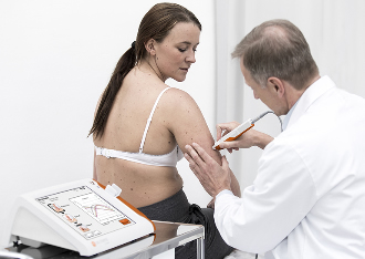 Nevisense system tests lesions before biopsy for melanoma