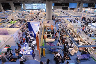 Medical Devices and Supplies Fair draws 10,700 buyers