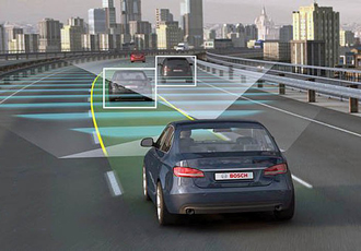 Image sensor enables next-gen ADAS solution