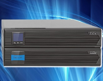 DC-AC inverters with battery charger and UPS function
