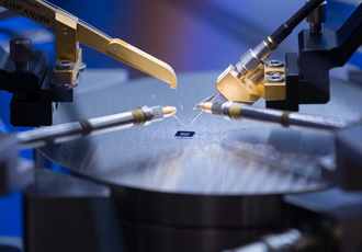 University launches Institute for Compound Semiconductors