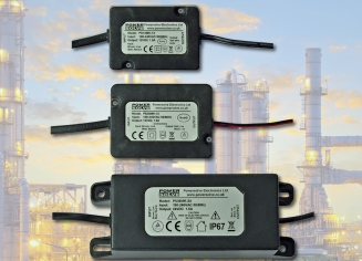 Power supplies  for harsh environments