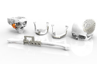 Renishaw demonstrates implant expertise at 3D Printing in Medicine